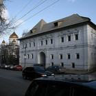 «Белые палаты» станут новым общественным центром