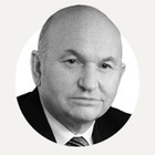 Юрий Лужков о защите русских в Севастополе
