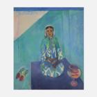 Цвет на полотнах Анри Матисса