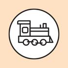 Детям разрешат ездить в поездах без родителей