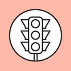 На опасном переходе Приморского шоссе установили светофор