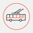 В Москве автобус врезался в остановку, погиб ребёнок (обновлено)