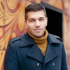 Внешний вид (Москва): Павел Бобров, специалист по PR, блогер