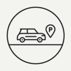 В Москве составили рейтинг автомобилей-нарушителей правил парковки