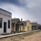 South Park City – город-призрак и музей