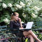 В парках и скверах появится бесплатный Wi-Fi