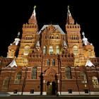 Все музеи Москвы на время зимних каникул станут бесплатными