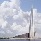 «Лахта-центру» дали разрешение на строительство