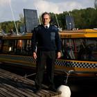 Морские волки: капитаны водного транспорта о своей работе