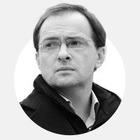 Владимир Мединский — о закладках культурных людей