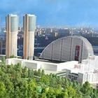 Лучшие проекты парка «Ходынское поле»