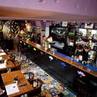 Новое место: Barry Bar