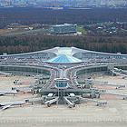 В Шереметьево связали терминалы E и D