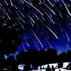 В ночь на пятницу 13 в Москве можно увидеть звездопад