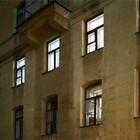 Общественное пространство: московские коммунальные квартиры