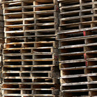 В Москве построят кинотеатр из старых деревянных поддонов