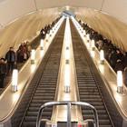 На новых станциях метро появятся эскалаторы для инвалидов