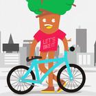 В велопараде Let's bike it! примут участие 5 тысяч человек