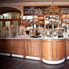 Новое место (Петербург): Ресторан-кондитерская Du Nord 1834