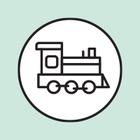 Первые двухэтажные поезда запустят 1 ноября