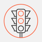 Москвича оштрафовали за пересечение сплошной линии тенью от машины