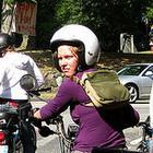 Владельцев скутеров обяжут получать права