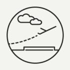 Авиакомпании «Московия» запретили регулярные полёты