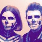 Хеллоуин в клубах в снимках Instagram