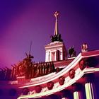 ВВЦ застроят офисами на 120 млрд и объединят с Останкинским садом