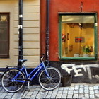 Стоки и холмы Стокгольма