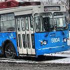 Работа общественного транспорта в новогоднюю ночь будет продлена