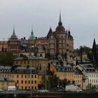 Стокгольм с изнанки