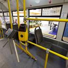Турникеты из автобусов начнут убирать в 2012 году