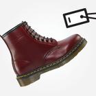 Лучше меньше: Где покупать ботинки Dr. Martens