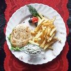 Все свои: Советское кафе «Коломбина»