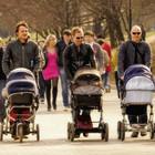 В Петербурге помогут «невидимым отцам»