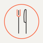 Во дворах на Лиговском открылось кафе в контейнере «В порядке очереди»