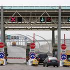 В Петербурге построят две платные автотрассы