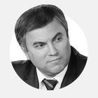 Вячеслав Володин — о критике президента в России
