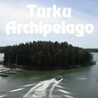 Кольцевой веломаршрут по архипелагу Турку в Финляндии
