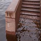 Петербург готовится к наводнению
