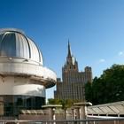 Обсерватория московского планетария откроется в середине августа