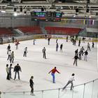 В Петербурге строят четыре ледовые арены