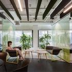 Как выглядит новый офис Lamoda