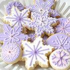 Печенье от Glorious Treats