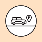 Парковочные места сократят на один метр