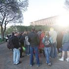 Люди в городе: Чего хотят митингующие на Исаакиевской