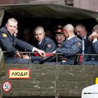 Московскую милицию сократили на 12 тысяч человек