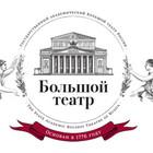 Студия Артемия Лебедева создала фирменный стиль Большого театра
