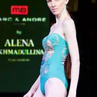 Состоялся эксклюзивный показ круизной коллекции Marc&Andre by Alena Akhmadullina